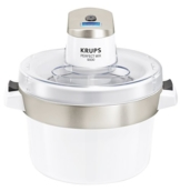 Krups G VS2 41 Perfect Mix 9000 Eismaschine Venise - 1