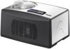Unold 48806 Eismaschine Cortina Volumen für 1.5 Liter Eiscreme / selbstkühlender Kompressor / Timer / entnehmbarer Eisbehälter / Antihaftbeschichtung - 1