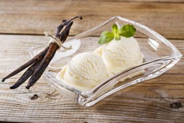 vanilleeis selber machen